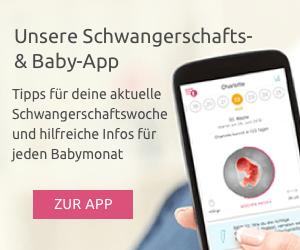 beste app schwangerschaft