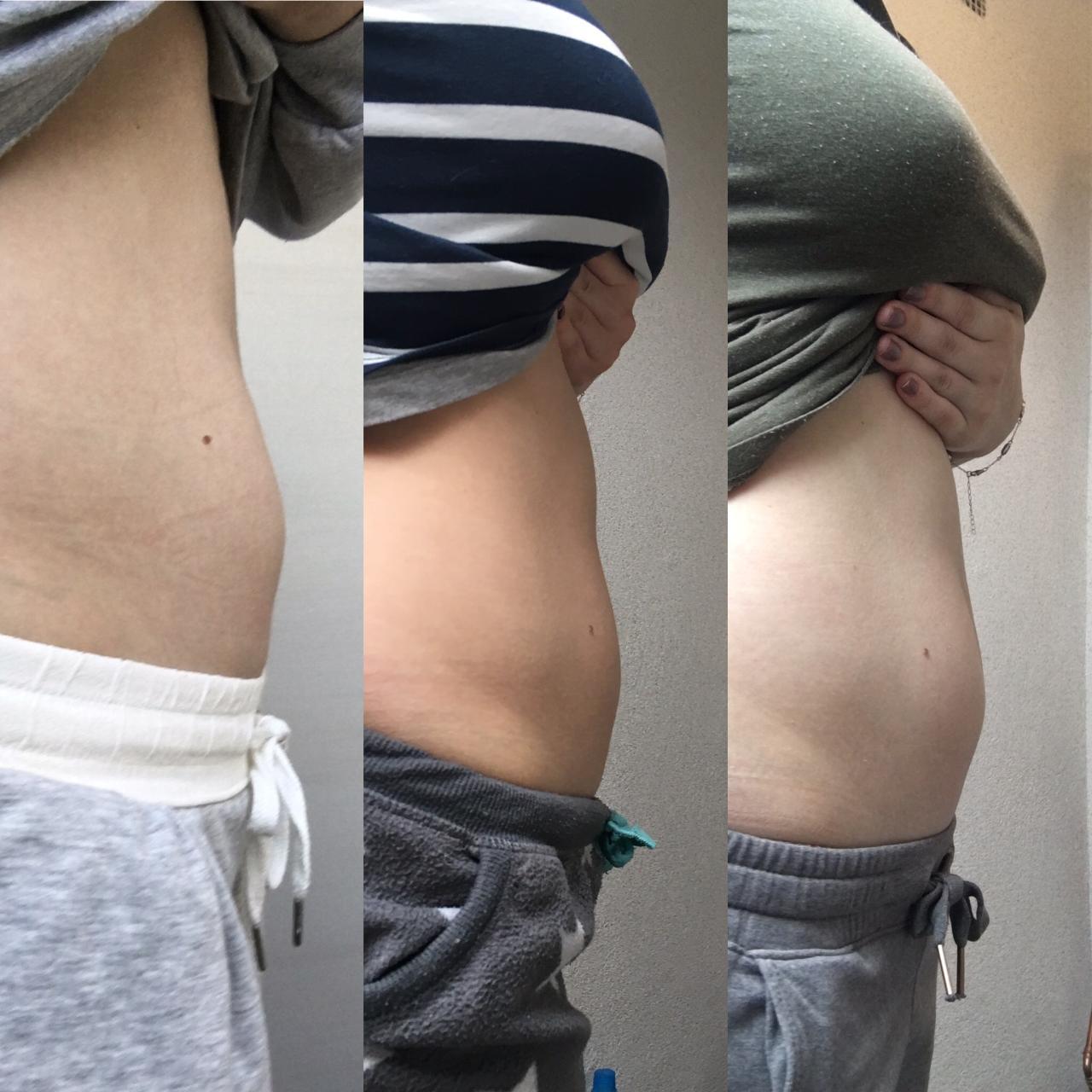 Sex In Der Schwangerschaft 7 Ssw