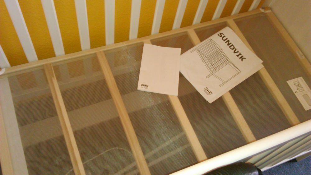 Ikea Babybetten Forum Baby Vorbereitung Urbia De