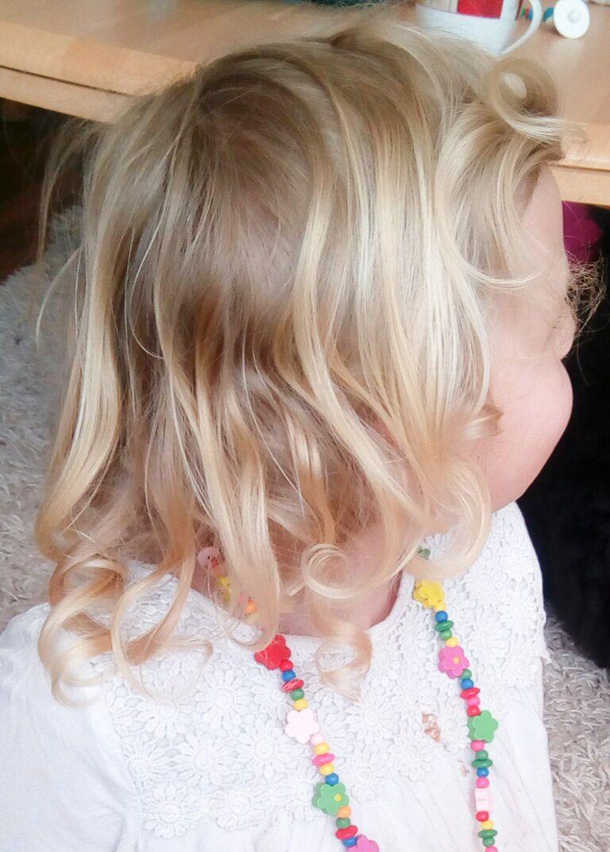 Tochter 3 Jahre Haare Wachsen Sehr Langsam Forum Kleinkind