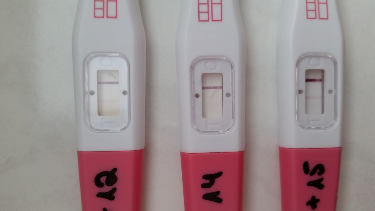 Presense Schwangerschaftsfrühtest