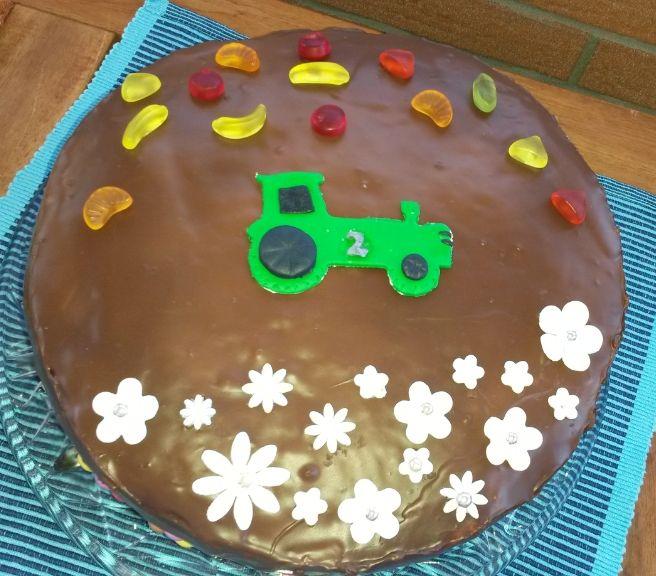 Kuchen Zum 2 Geburtstag Ideen Fur Laie Forum Kleinkind Urbia De