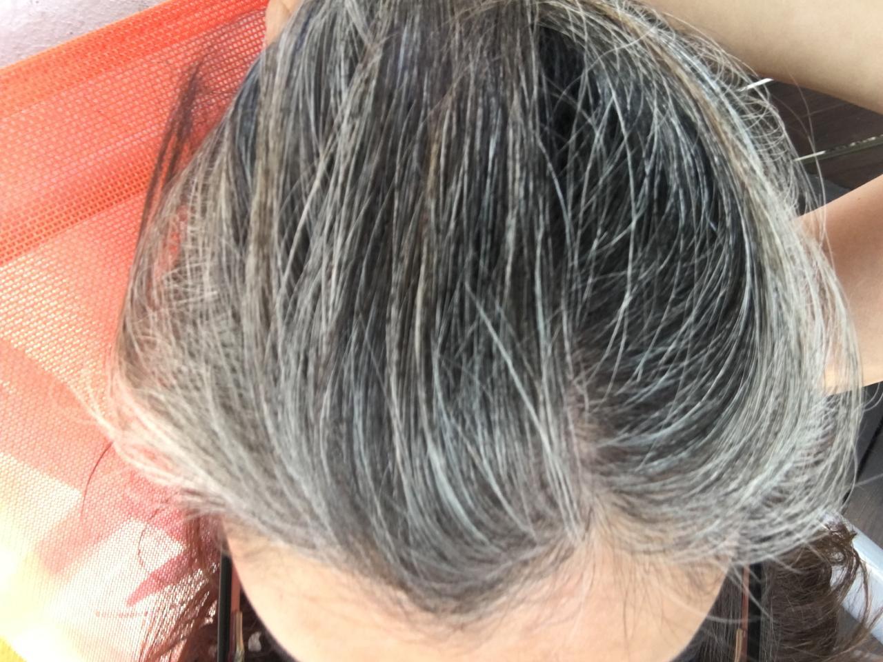 Tönung Für Graue Haare Forum Schwangerschaft Urbiade