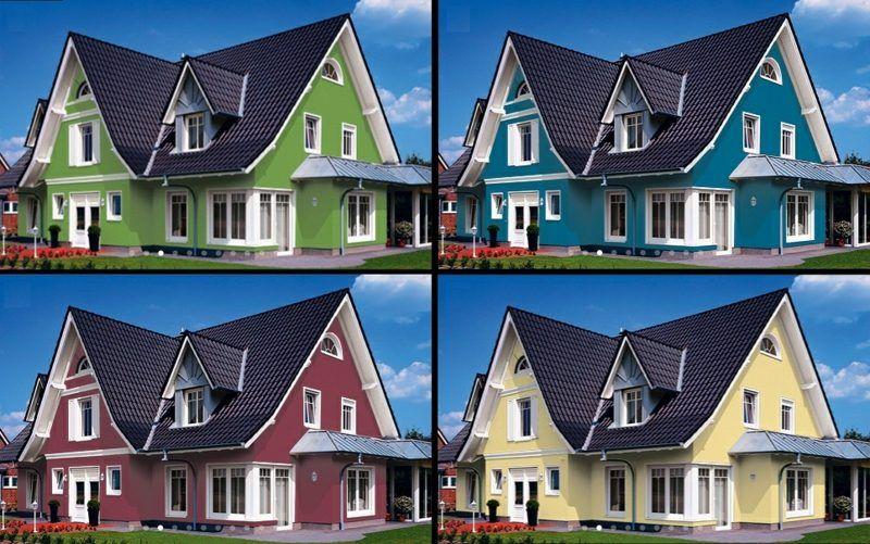 aussenfassade verputzen welche farben habt ihr seite 1 forum haushalt wohnen. Black Bedroom Furniture Sets. Home Design Ideas