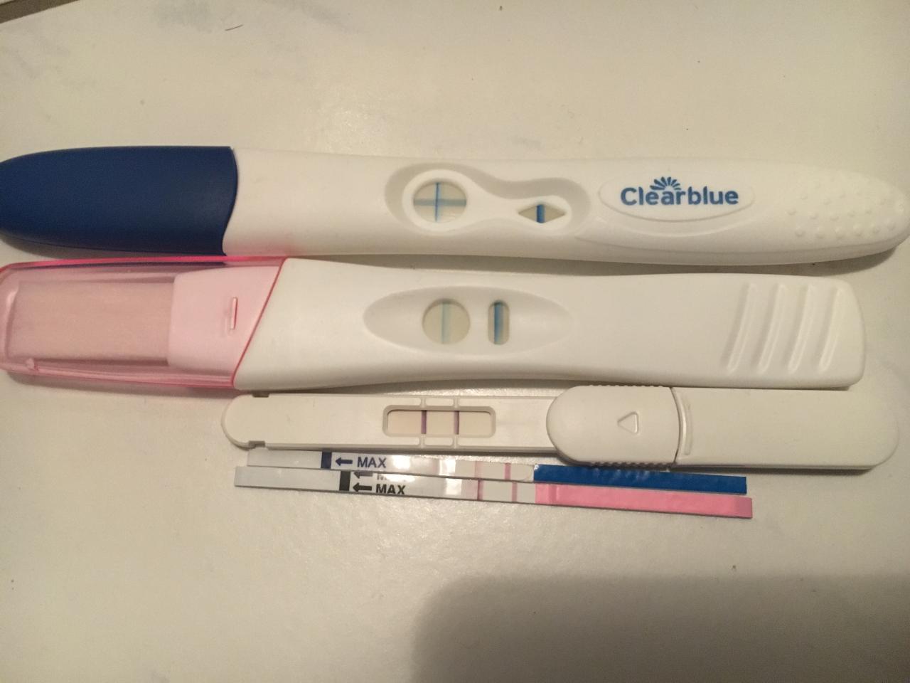 Utrogest Frühschwangerschaft