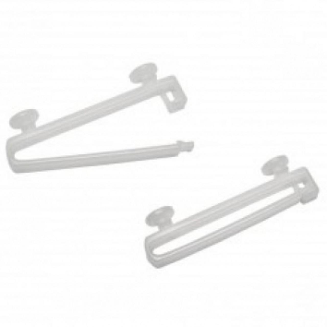 Hervorragend Ikea Gardinenschiene - welche Schiebevorhänge passen? - urbia.de AF47