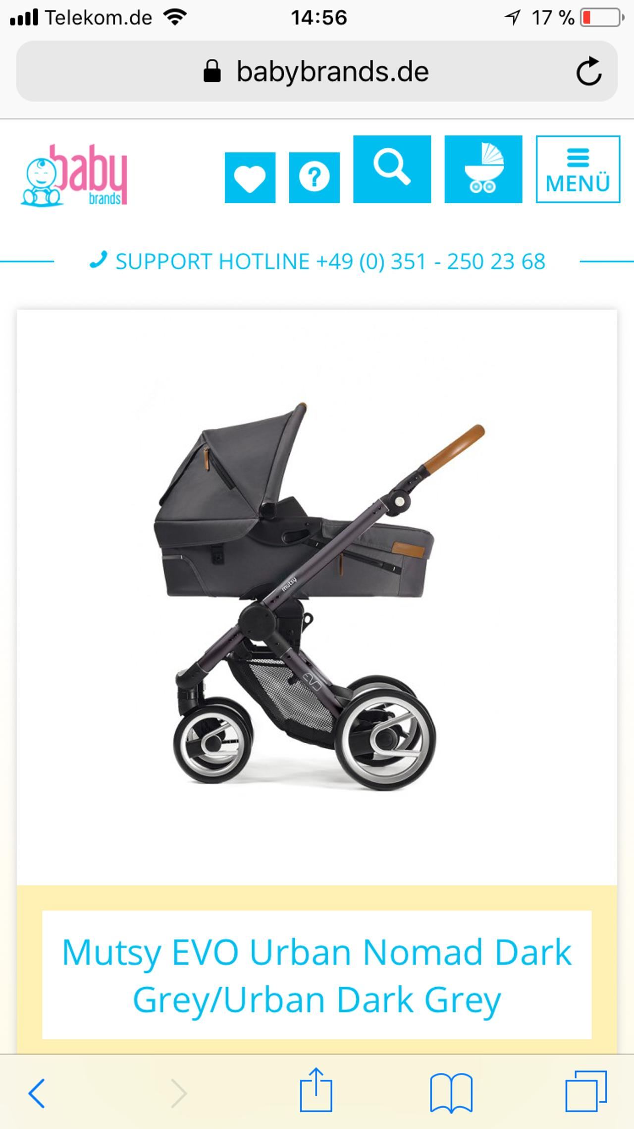 Kinderwagen Forum