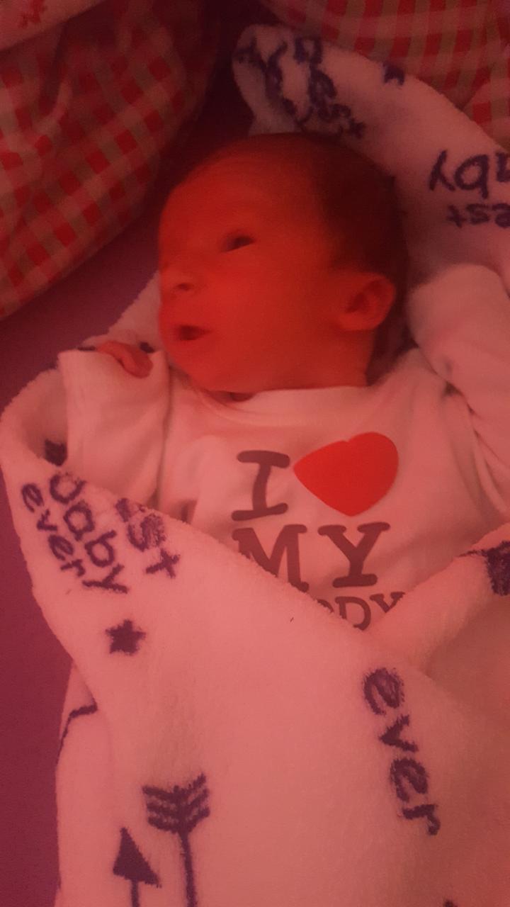Urbia Geburtsbericht