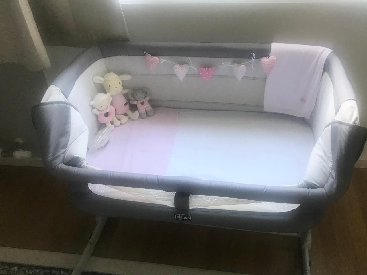 Babybett stubenwagen wiege korb etc forum baby vorbereitung