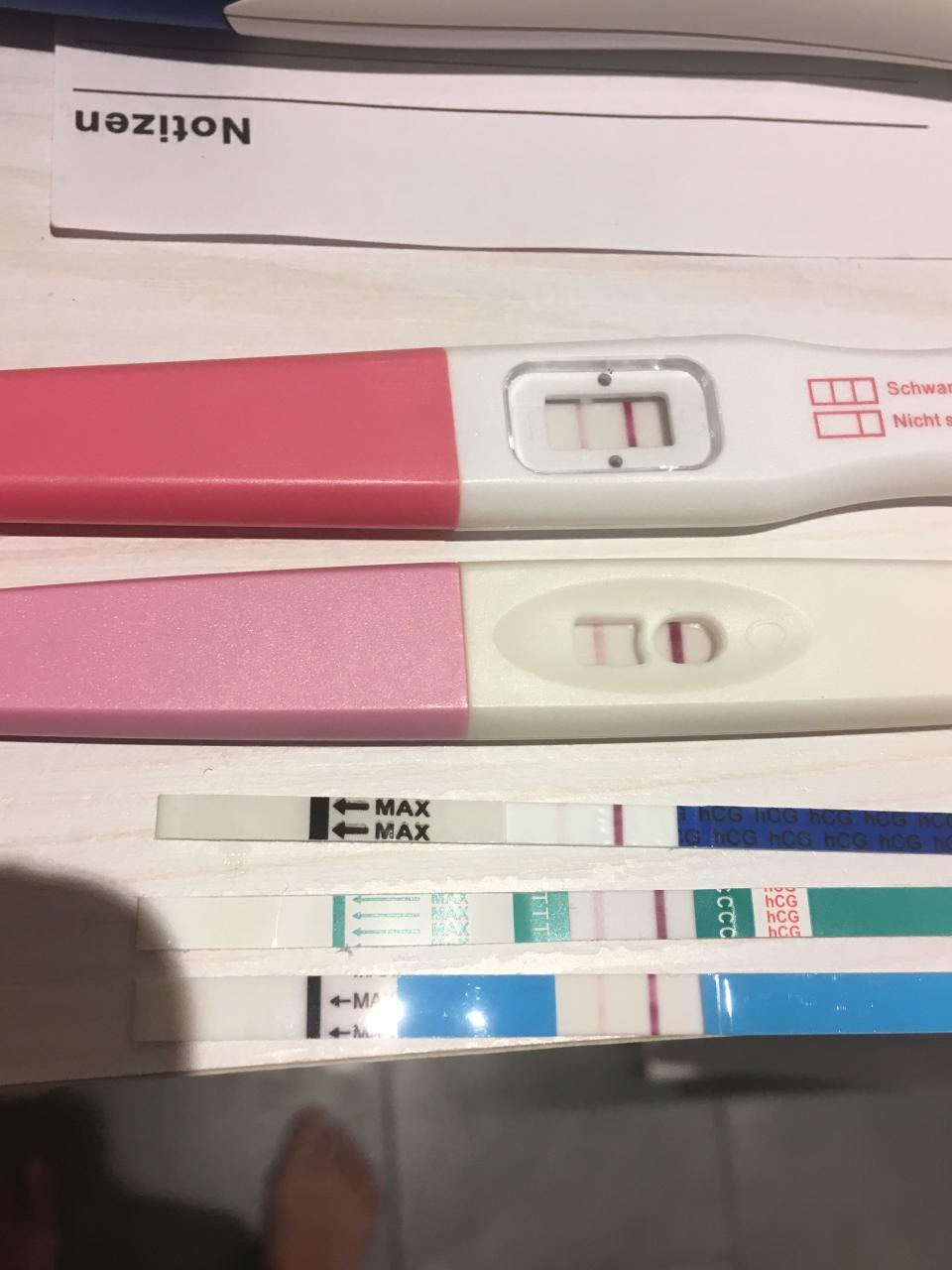 endlich schwanger forum