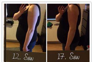 Mit übergewicht trotzdem schwanger werden