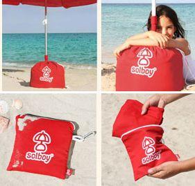 Wie Halt Ein Sonnenschirm Im Sand Forum Urlaub Freizeit
