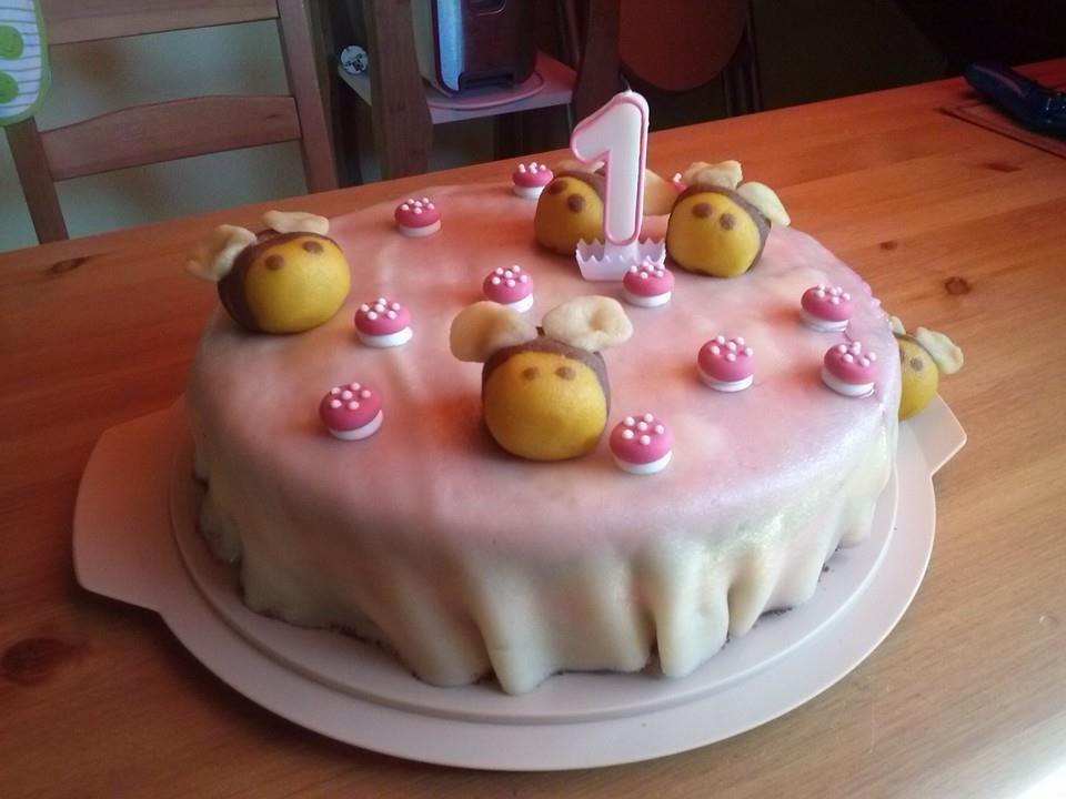 Kuchen Zum 2 Geburtstag Ideen Für Laie Forum