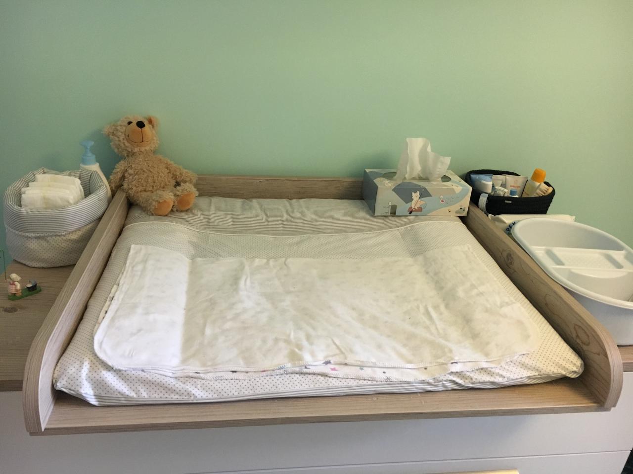Wickelorganizer Fur Paidi Kommode Forum Baby Vorbereitung Urbia De