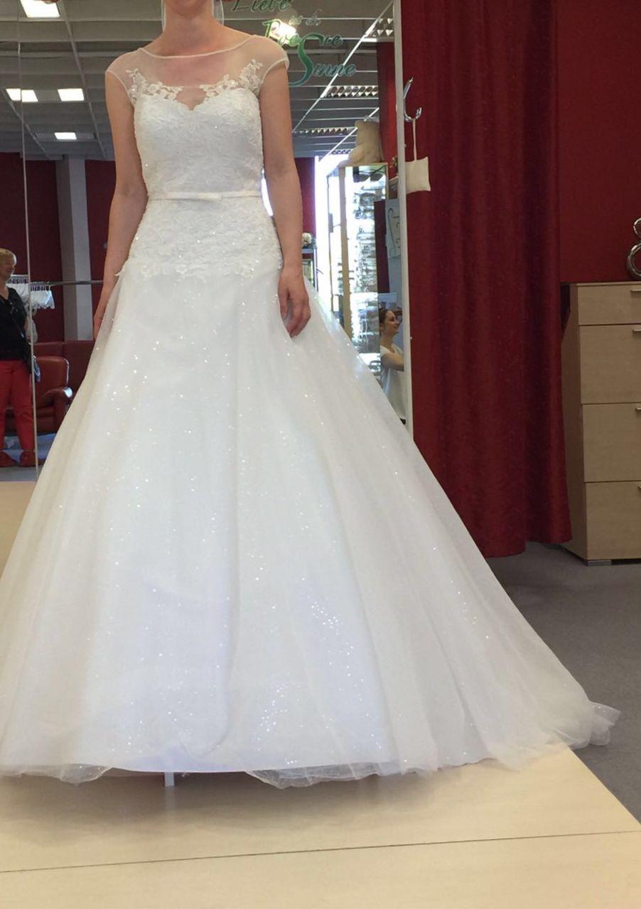 Brautkleid gefunden ?! | Seite 1 | Forum Hochzeit - urbia.de