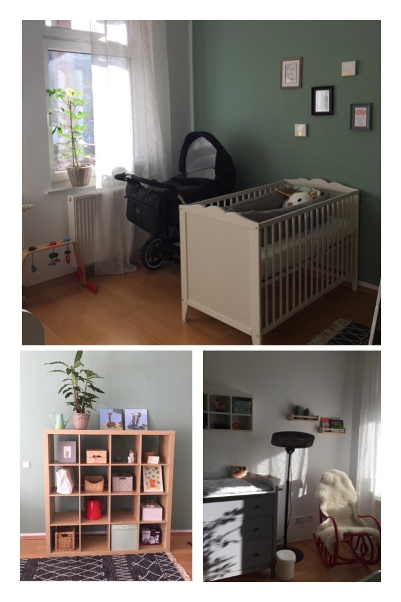 Babyzimmer Fertig Forum Baby Vorbereitung Urbia De
