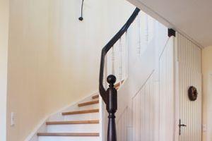 Treppenaufgang Direkt Neben Haustur Treppe Umdrehen Urbia De