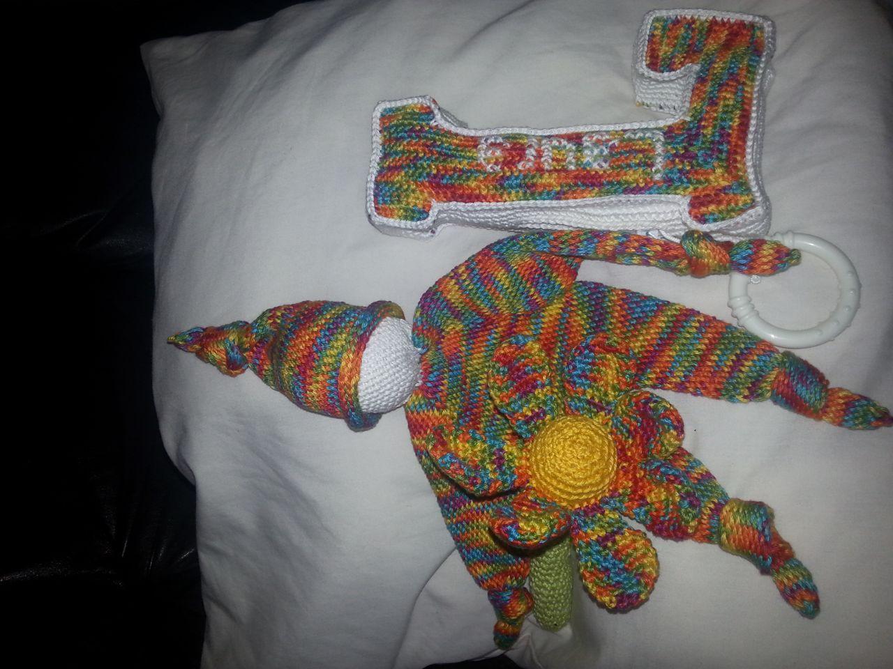 Spieluhr Häkeln Forum Baby Vorbereitung Urbiade