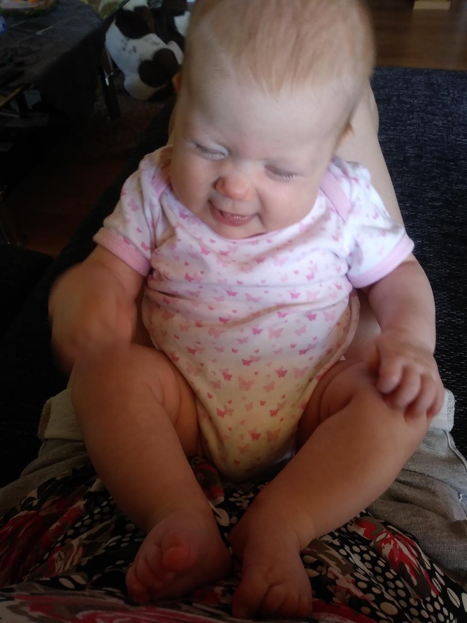 Sitzen Hochziehen Forum Baby Urbia De