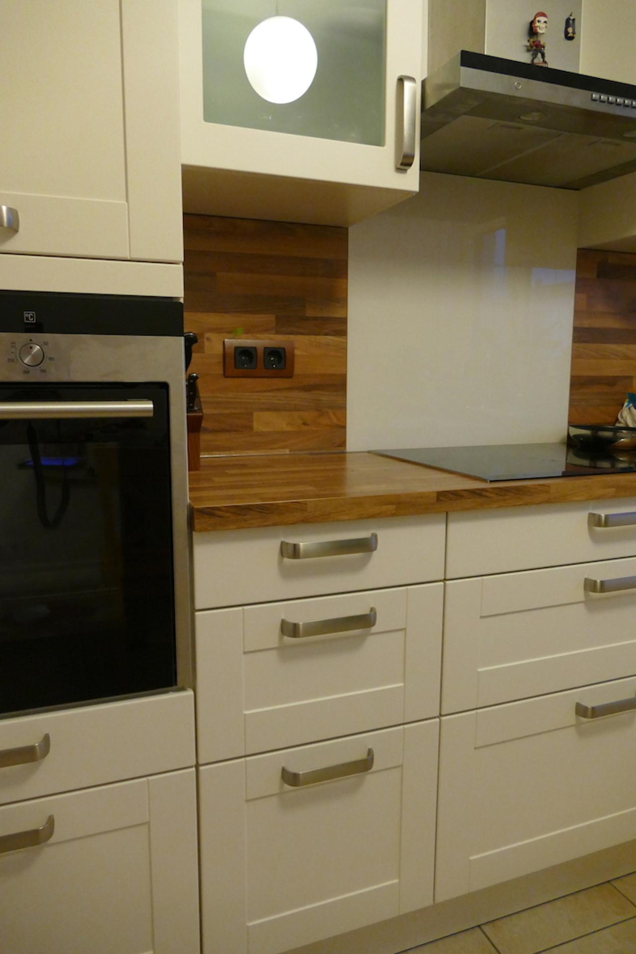 k che hochglanz oder matt seite 1 forum haushalt wohnen. Black Bedroom Furniture Sets. Home Design Ideas