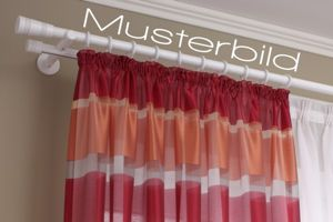 Vorhang Aufhängen vorhang mit kräuselband an gardinenstange aufhängen urbia de