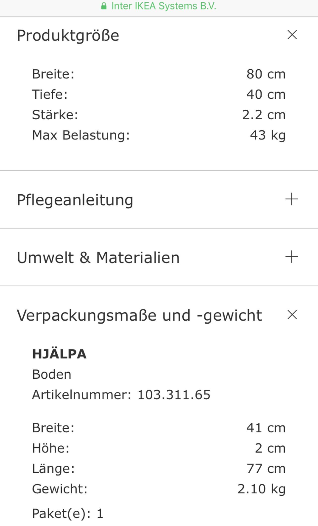 Ikea Kleiderschrank Bostrak Forum Haushalt Wohnen Urbia De