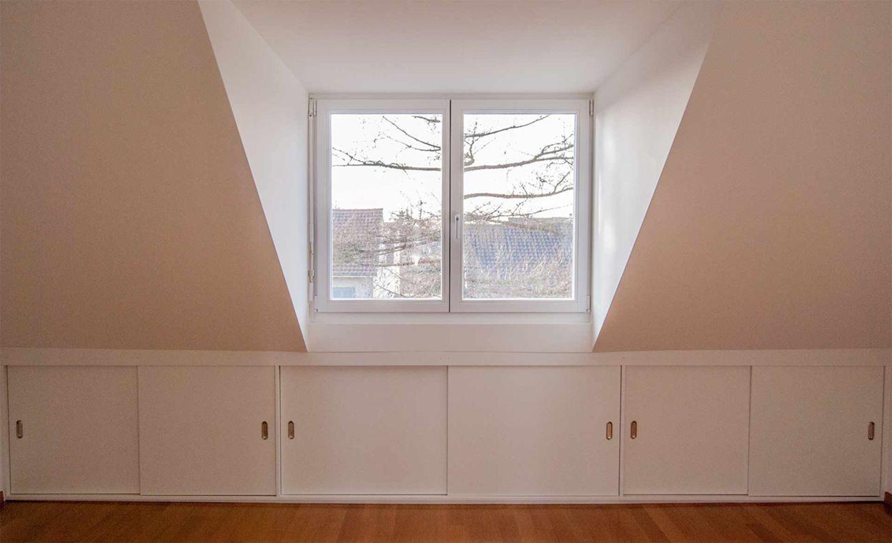 Fenster mit dachgaube abdunkeln ideen seite 1 forum haushalt wohnen - Fenster abdunkeln ...