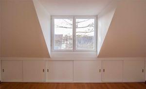 fenster mit dachgaube abdunkeln ideen seite 1 forum haushalt wohnen. Black Bedroom Furniture Sets. Home Design Ideas