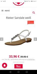 Bequeme, schicke Sandalen | Forum Mode & Schönheit t5n0E