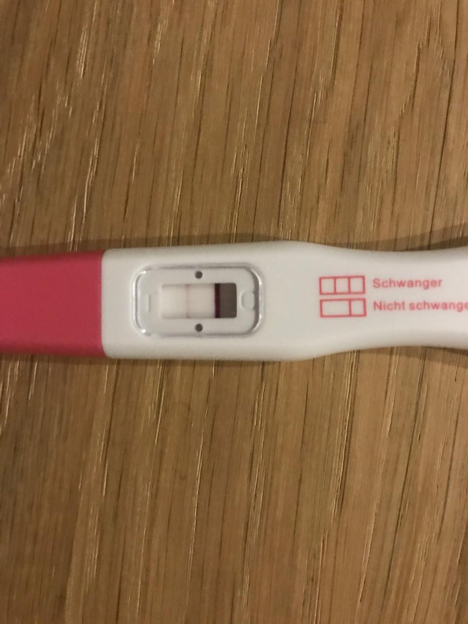 Nmt Schwangerschaft