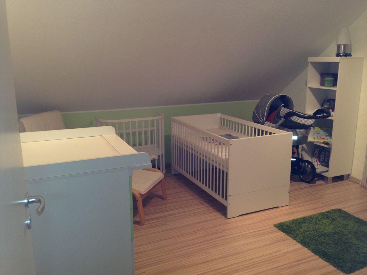 Babyzimmer Mit Dachschräge babyzimmer mit dachschrä forum baby vorbereitung urbia de