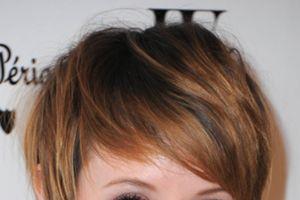Kurze Haare Bei Rundem Gesicht Forum Mode Schönheit Urbiade