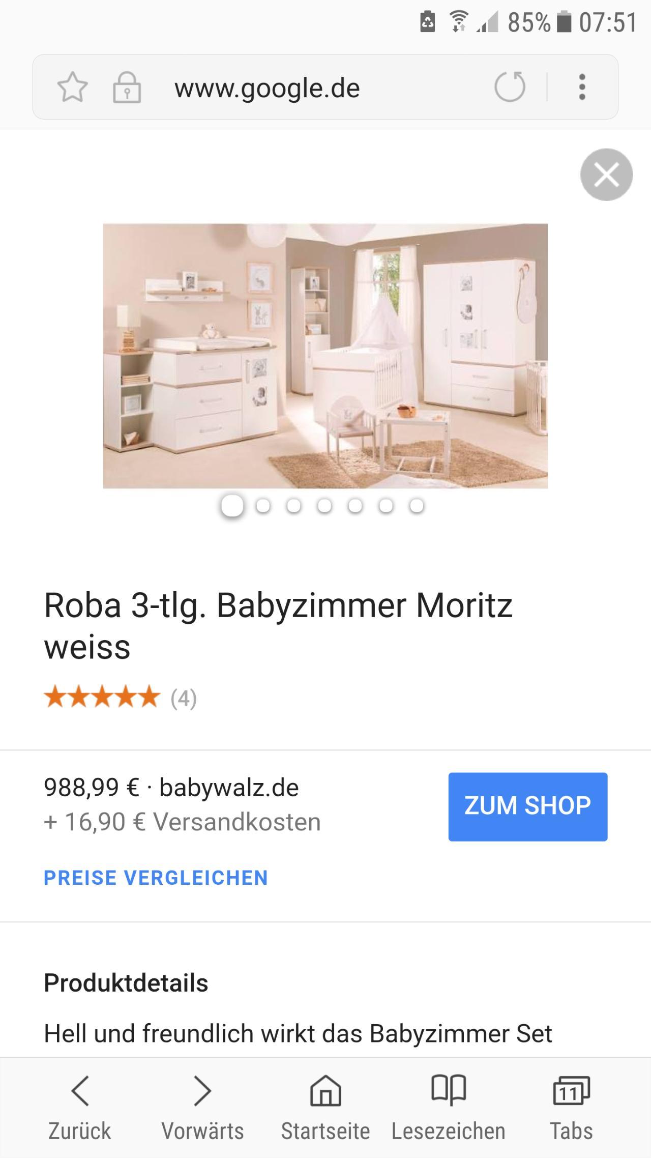 Roba babyzimmer moritz seite 1 forum baby vorbereitung - Babyzimmer forum ...