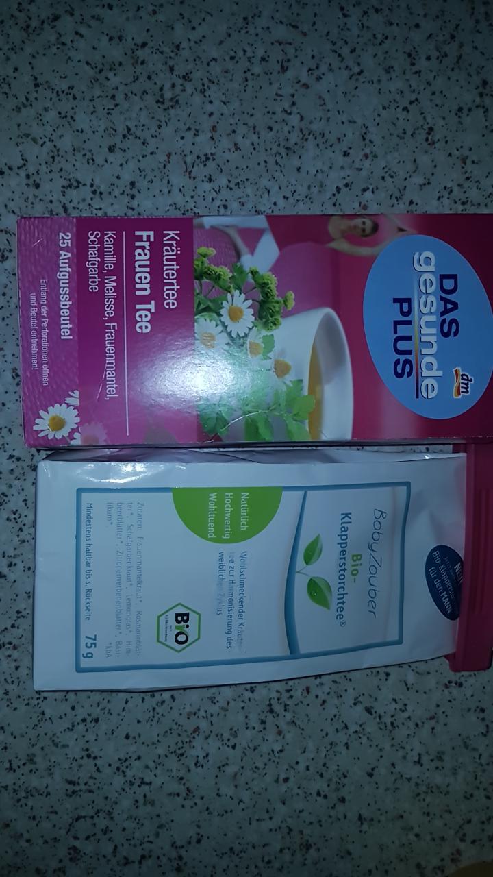 Tee Kinderwunsch Dm