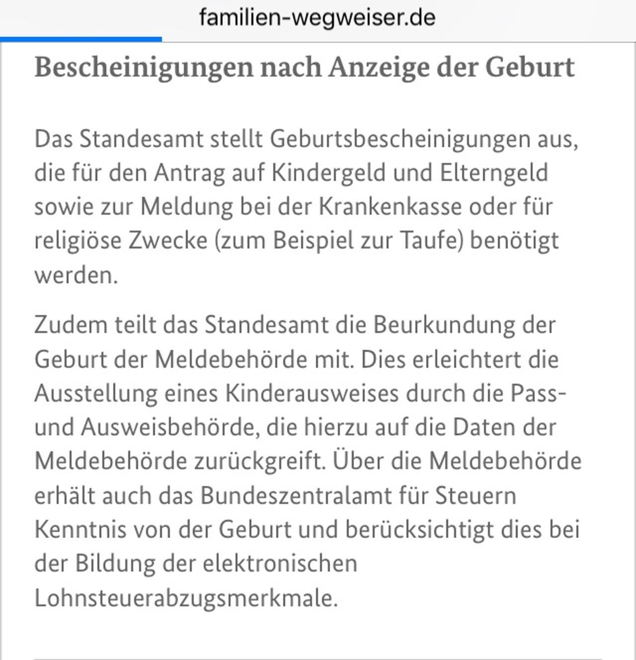 Welche Dokumente für Entbindung im Krankenhaus? 🤔 - urbia.de