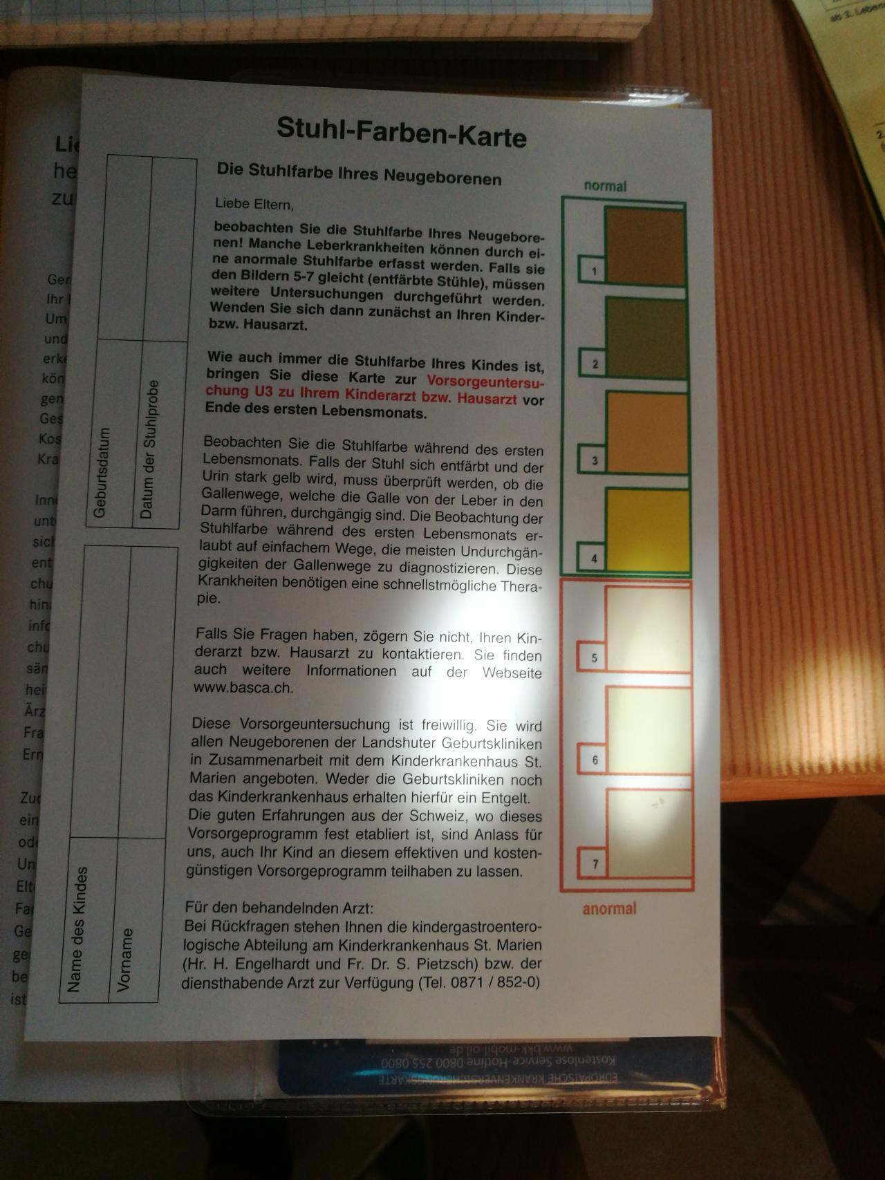 Stuhl Leicht Grünlich Und Stinkt Extrem Forum Baby Urbiade
